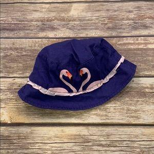 Cat & Jack Flamingo Sun Hat
